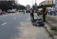 Nữ công nhân bị xe bồn kéo lê gần 20 mét, tử vong thương tâm trên đường đi làm về gần đến nhà