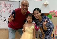 Con gái Mai Phương được tổ chức sinh nhật trước 3 tháng