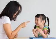 Con trẻ sợ nhất điều gì từ cha mẹ?