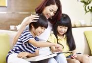 Làm sao để trẻ chịu đọc sách mà cai điện thoại?