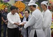 Tâm nguyện cao đẹp của cố nghệ sĩ Lê Bình được hoàn thành: 100 triệu trị bệnh dư đã làm từ thiện