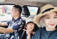 Hot girl Mi Vân sinh con sau nửa năm đính hôn