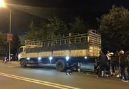 Tông vào đuôi xe tải đậu bên đường, người đàn ông đi xe máy tử vong