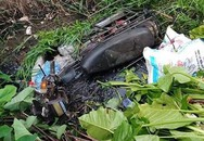 Hưng Yên: Rùng mình phát hiện thi thể 1 phụ nữ dưới mương nước