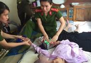 Thanh Hóa: Công an huyện tới tận bệnh viện làm thẻ căn cước công dân