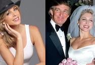 Vẻ đẹp vượt thời gian của người vợ hoa khôi xinh đẹp mang tiếng giật chồng và bị Tổng thống Donald Trump lãng quên