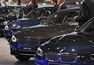 Thuế về 0%, ôtô giảm giá, dân Việt bỏ xe cỏ lên đời xe sang