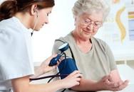 Bệnh tăng huyết áp ở người già : Nguyên nhân và cách chữa trị