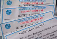 Bộ Y tế có chỉ thị về ngăn chặn trục lợi bảo hiểm y tế