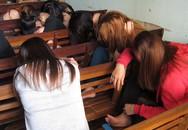 """Thiếu nữ 17 tuổi tham gia đường dây bảo kê, chăn dắt gái """"dịch vụ"""" tại Nam Định"""