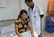 Biến chứng nặng sau khi dùng cao chữa dạ dày của thầy lang