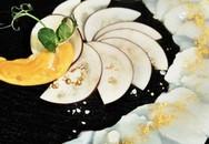Hộp 'ngọc trai đen' giá 2,3 tỷ/kg, đại gia ăn với bánh mỳ bơ