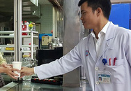 Bệnh viện Chợ Rẫy cam kết giảm chất thải nhựa