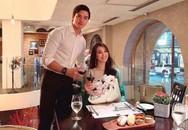 Khánh My đăng ảnh tình cảm nhân dịp kỷ niệm 555 ngày yêu bạn trai kém tuổi