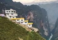 Cục Di sản văn hóa lên tiếng về khách sạn 7 tầng trên đèo Mã Pí Lèng