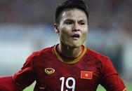 'Bàn thắng của Quang Hải quá tuyệt vời'