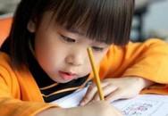 Những cách hiệu quả để rèn luyện khả năng tập trung học bài cho con