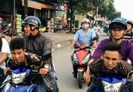 Hiệp sĩ Nguyễn Thanh Hải được tặng xe Exciter mới