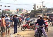 Xe ben cán chết nam sinh đi xe đạp ở Đồng Nai rồi bỏ chạy