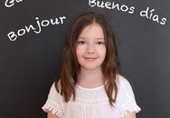 Bốn lầm tưởng khi dạy trẻ song ngữ