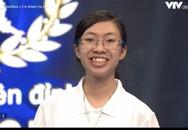 """Nữ sinh Ninh Bình lập kỷ lục """"cô gái có điểm cao nhất lịch sử Olympia"""""""