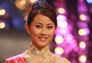 Nhan sắc nóng bỏng của Viên Gia Mẫn - Hoa hậu thẳng thừng từ chối lời mời tiền tỷ từ đại gia