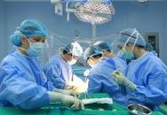 Bệnh viện TW Quân đội 108: Lần đầu ghép gan cấp cứu thành công cho người xơ gan giai đoạn cuối