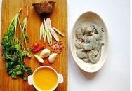 Cách làm tôm trộn chua ngọt - món khai vị ngon tuyệt hảo