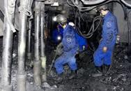 Nam công nhân ngành than tử vong trong lúc làm việc