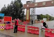 Thủ tướng TQ cấp tốc đến Vũ Hán, dân tỉnh ngoài đào đường, lập rào chắn cấm người Hồ Bắc đi vào
