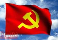 TP Hồ Chí Minh trao huy hiệu Đảng cho 2.611 đảng viên