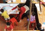 Người phụ nữ đánh học sinh ở Ninh Thuận chỉ làm nông và tự nghiên cứu tài liệu rồi mở lớp dạy kèm