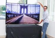 Kích cỡ màn hình TV nào phù hợp nhất với bạn?