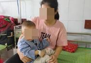 Ăn vào lại nôn ra, bé trai 21 tháng vào viện phát hiện dị vật thực quản