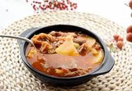 Cơm tối chỉ 60k mà no nê đủ chất, quan trọng nhất là siêu ngon lại còn dễ nấu!