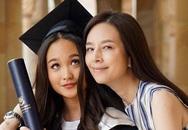 Con gái xinh xắn, học giỏi của nữ chủ tịch đội bóng Thái Lan