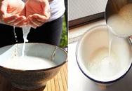 Dùng 1 trong 3 thứ dễ kiếm này để lau nhà, đảm bảo nhà của bạn luôn sạch bóng, không mùi tanh, không lo hóa chất