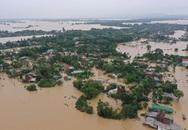KHẨN CẤP: Có ít nhất 2 xoáy thuận nhiệt đới tiếp tục gây mưa cho miền Trung từ nay đến hết tháng 10/2020
