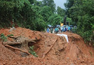 Nhiều tuyến đường tại miền Trung chưa thể lưu thông do mưa lũ
