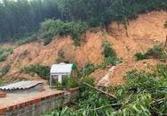 Sạt lở đất vùi lấp lán trại 4 người đi rừng ở Quảng Bình, tìm thấy thi thể thứ 2