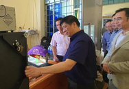Quyền Bộ trưởng Bộ Y tế thăm cơ sở y tế bị thiệt hại nặng nề nhất sau mưa lũ lịch sử tại Lệ Thủy, Quảng Bình