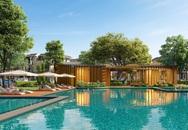 Nhà phố mang không gian biệt thự tại Aqua City hút nhà đầu tư