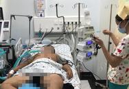 TP.HCM: Bé trai nguy kịch vì ngạt nước ở hồ bơi