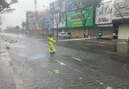 Siêu bão số 9 diễn biến phức tạp, Bộ GTVT tiếp tục chỉ đạo khẩn