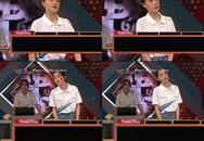 Loạt biểu cảm dễ thương của nữ sinh Thái Nguyên dậy sóng Olympia, bất ngờ nhất là kỷ lục xoay rubik dưới 40 giây