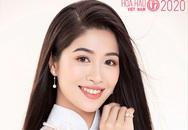 Những thí sinh cao nhất Hoa hậu Việt Nam 2020
