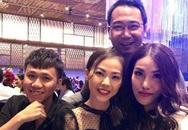 """Tình huống """"bơ đẹp"""" của các cặp sao Việt: Thúy Vân và chồng Lan Khuê tránh né tuyệt đối, khó hiểu nhất là thái độ """"như người dưng"""" của vợ chồng Lệ Quyên"""