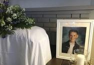 Kỳ quặc chàng trai tham dự… tang lễ của chính mình trong ngày sinh nhật