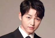 """Động thái bất ngờ của Song Joong Ki giữa thông tin lộ nội dung tin nhắn """"thúc ép"""" Song Hye Kyo ký đơn ly hôn"""