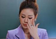 Khánh Vân bất ngờ tiết lộ lý do về nỗi sợ bị truy sát